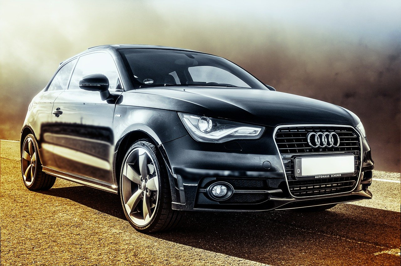 carsharing dla firm